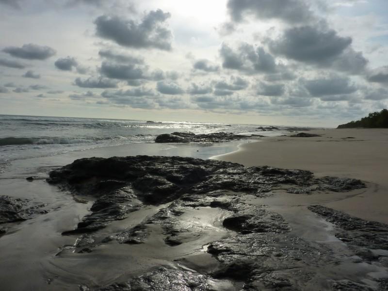 CR beach