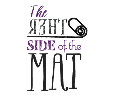the Other Side of the Mat logo